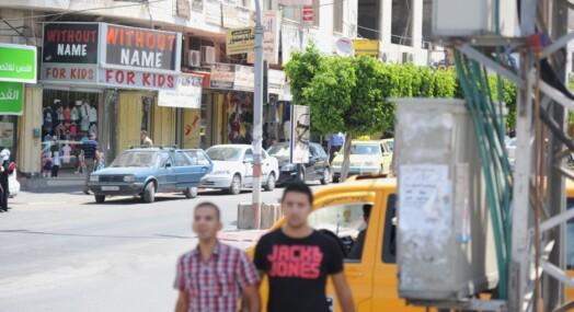 HRW: Palestinske myndigheter forfølger kritiske røster