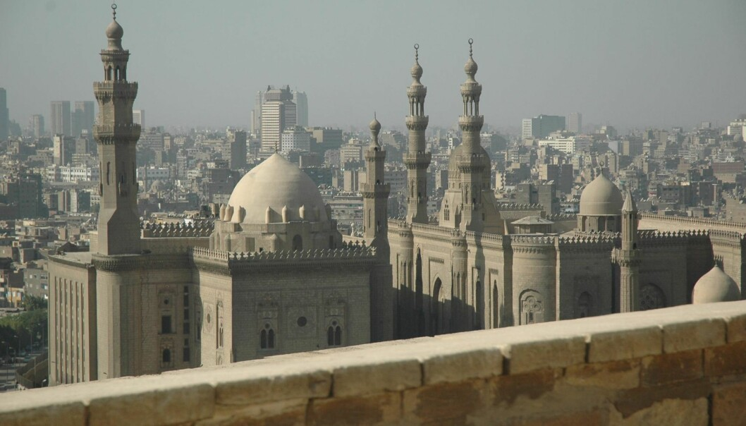 Kairo. Illustrasjonsfoto: Flickr.com/Creative Commons/Weisserstier