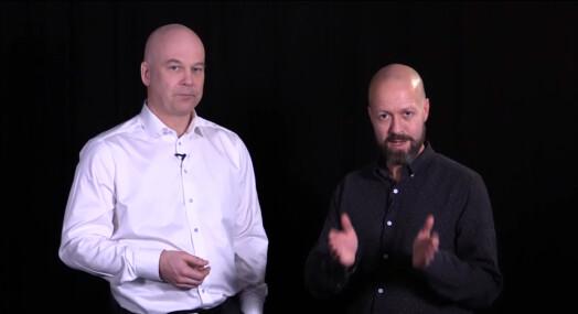 Nå ruller NRK ut «etikkskolen»