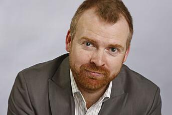 Rune Haug gir seg i NRK etter 18 år – slutter som sportssjef