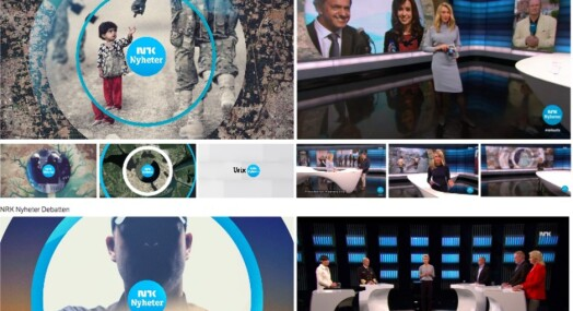 - NRK Nyheter er i verdensklasse
