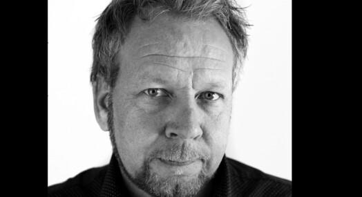 Espen Sandli blir avdelingsleder for Dagbladet Magasinet