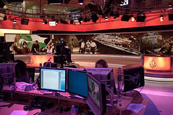 Naboland krever at Qatar stenger Al Jazeera