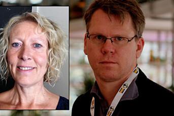 Jens Egil Heftøy erklærer sin egen oppsigelse ugyldig