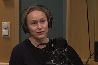 Irene Halvorsen ny sjefredaktør i Nationen