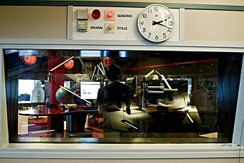 Frp vil beholde FM-radioen