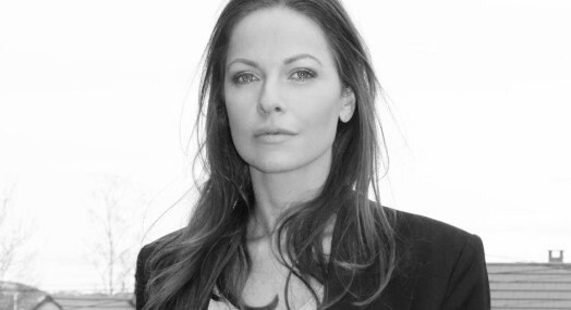 Linn de Lange tar styringen i arbeidet med å få fram flere kvinnelige medieledere