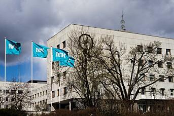 Regjeringen foreslår uendret NRK-lisens