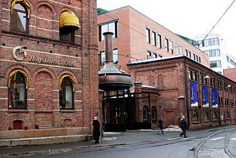 Journalistikk mer populært i Oslo og Volda