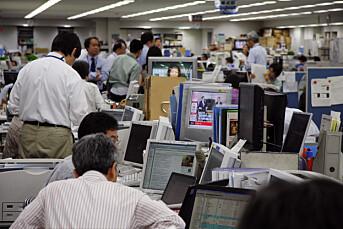 FN-ekspert slår alarm om pressefriheten i Japan