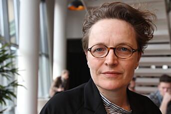 Egenes: Fornærmende overfor alle de andre journalistene i DN
