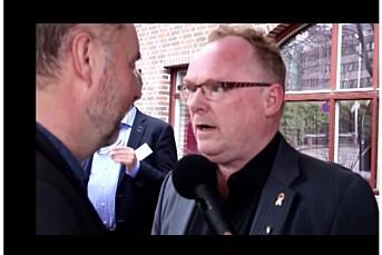 Sandberg ut mot FiskeribladetFiskaren: – Elendig journalistikk