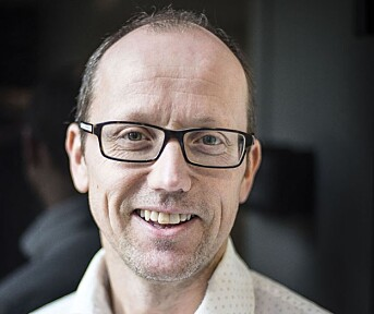 Per Magne Tveiten ny konsernsjef i Mentor Medier.