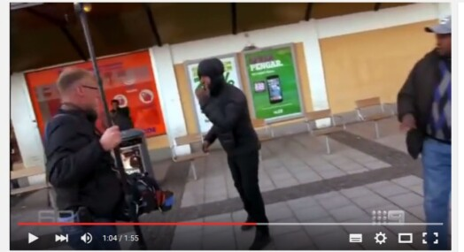 Svensk politi gjenåpner Rinkeby-saken