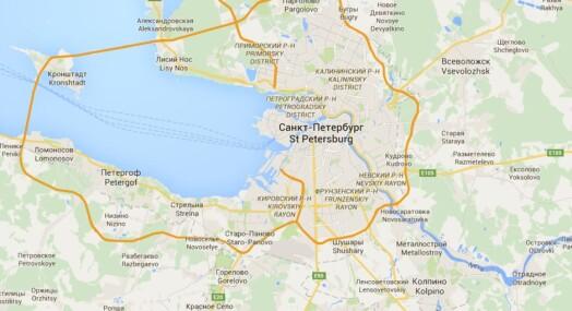 Russisk journalist funnet drept
