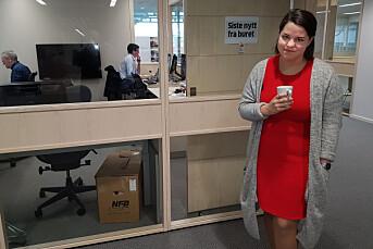 Jobbet i eget bur for å holde Panama Papers-prosjektet hemmelig