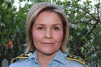 Oslo-politiet benekter at de holder voldtekter hemmelig