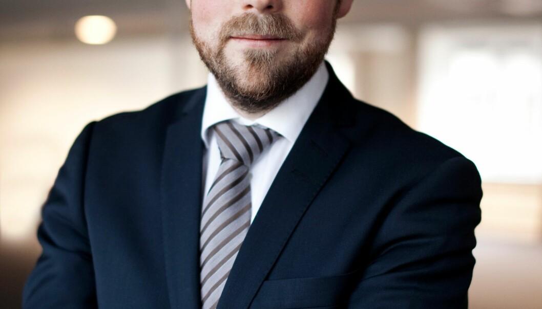 Torbjørn Røe Isaksen. Foto: Marte Garmann/regjeringen.no