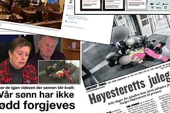 Riksadvokaten vil ikke gi NRK innsyn
