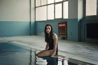 Andrea Gjestvang tok årets portrett