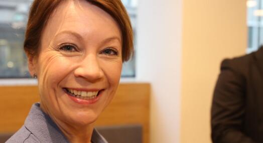 Kjersti Sortland foreslått inn i Offentlighetsutvalget