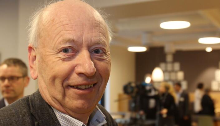 Odd Reidar Øie og sønnen verdsetter Trønder-Avisa til nær det dobbelte av Polaris Media