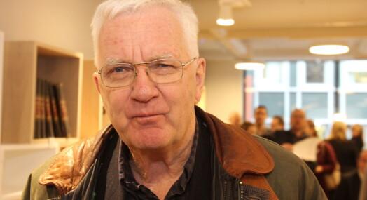 Trygve Hegnar går mot statlig tilskudd til TV 2