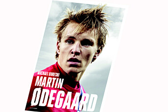 Forlaget tror ikke skandalejournalist har jukset med Ødegaard-bok