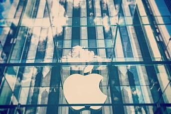 Konkurrenter støtter Apples kamp mot FBI