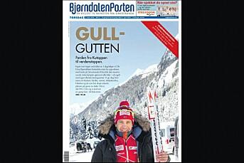 Bygdeposten gir ut avis i skiskytter=heltens navn