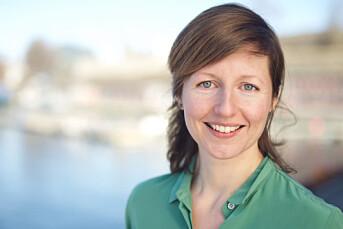 Laurie MacGregor blir NRKs nye SoMe-guru