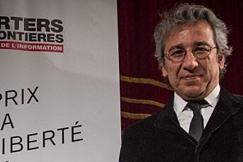 Tyrkias justisminister kritisk til løslatelse av journalister