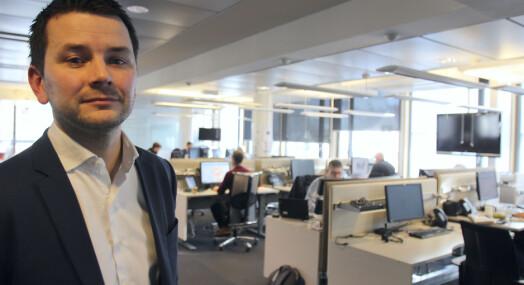 Bergens Tidende vil vurdere allmenn=kringkaster=søknad når utlysningen kommer