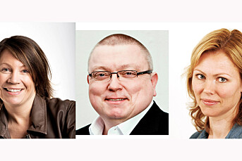 En av disse tre blir kåret til årets Oslo-redaktør