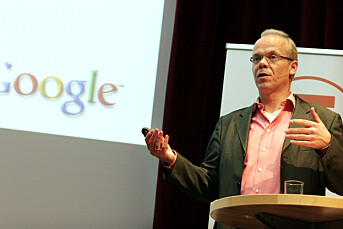 Dagbladet får av Googles «nyhets=nødhjelp»