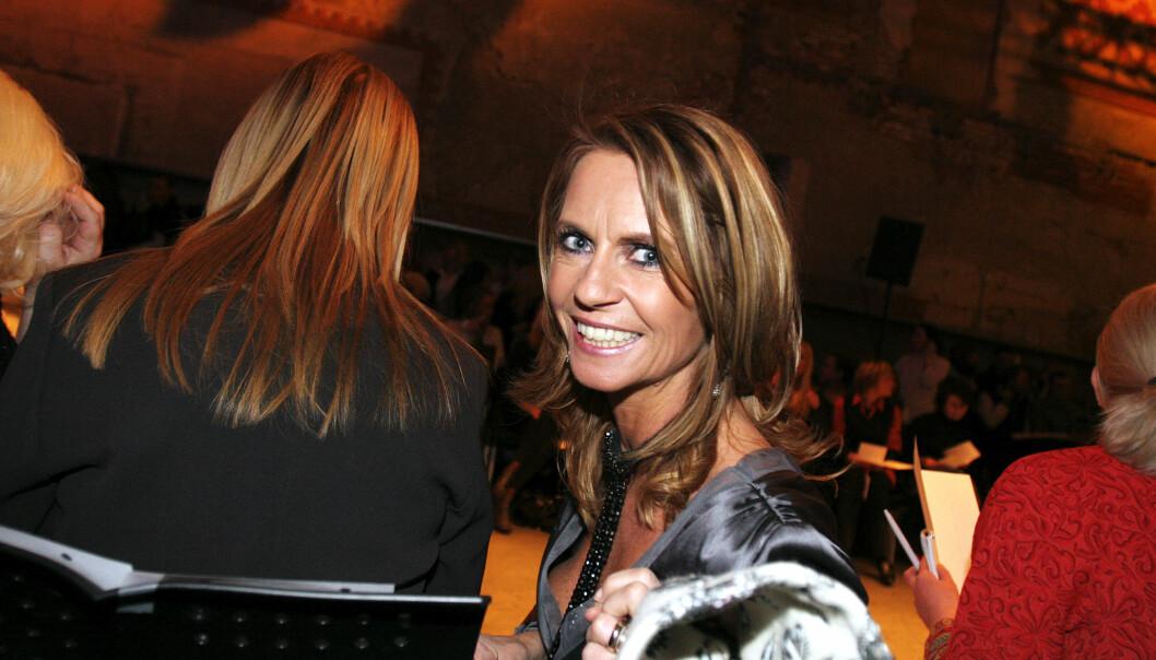 Ellen Arnstad ønsker at journalistene i blant annet Se og Hør og Dagbladet skal jobbe tettere sammen om kjendisstoff. Foto: Birgit Dannenberg
