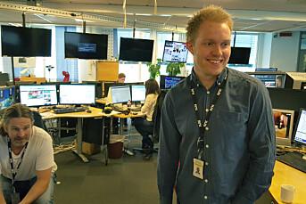 Slik fikk NRK Høyesterett til å styrke medienes innsynsrett