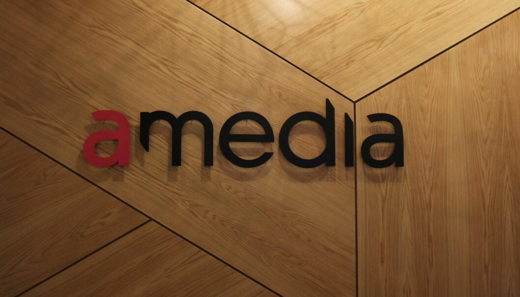 Amedia skal halvere kostnadene til annonseproduksjon innen 2020. Foto: Glenn Slydal Johansen