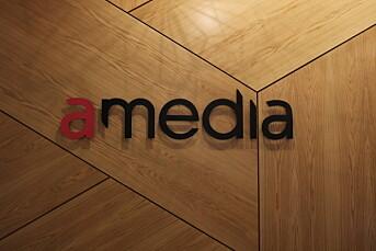 Amedia kutter 49 årsverk i Tønsberg
