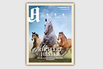 Både Aftenposten og Kyrre Lien ventet et annet utfall i manipulasjonsklagen