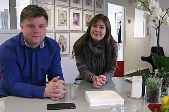 Har meldt NRK til Arbeidstilsynet for lovbrudd