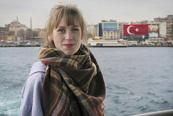Aftenposten kastes ut av Tyrkia