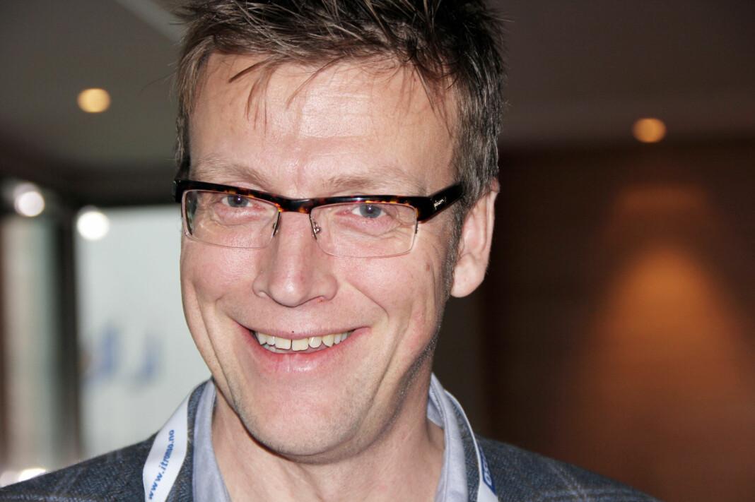 Morten Ruud, NRKs distriktsredaktør i Finnmark, omkom da et gyrokopter styrtet ved Kilpisjärvi i Finland lørdag ettermiddag.
