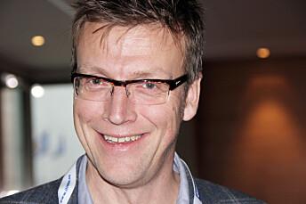 57 år gamle Morten Ruud var distriktsredaktør i NRK Finnmark.