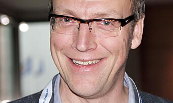 LES OGSÅ: Morten Ruud var en bauta i norsk-russisk mediesamarbeid