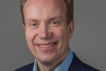 Brende isn't going to Hell, prefers the U.S.