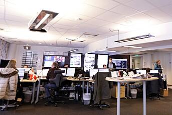 9 BT-journalister søker seg til NRK i Bergen