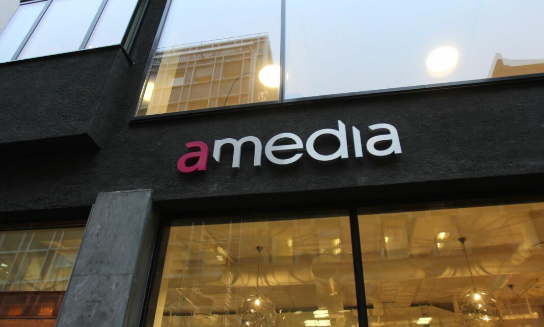 Hjernekirurg tapte mot Amedia