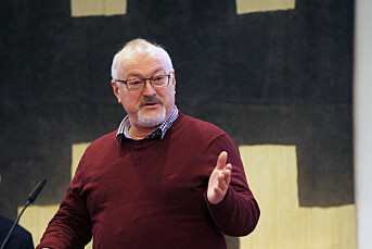 Rune Hetland går av som generalsekretær i LLA