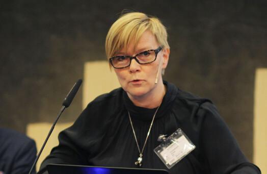 Direktøren i NRK Sápmi går av